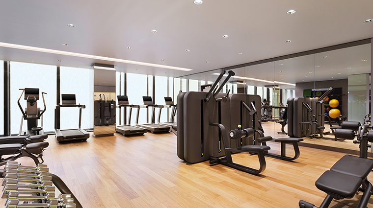 excelsior hotel gallia a luxury collection hotel fitness center