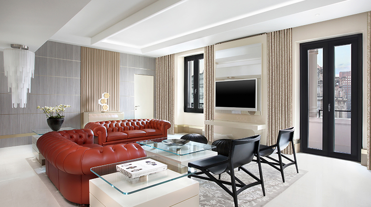 excelsior hotel gallia a luxury collection hotel gallia suite living room
