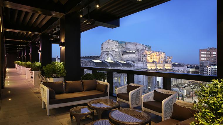 excelsior hotel gallia a luxury collection hotel terrazza gallia view
