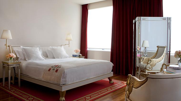 Faena hotel buenos aires executive studio 2