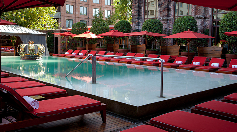 Faena hotel buenos aires pool bar seating