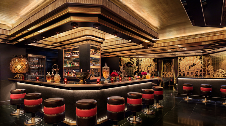 faena hotel miami beach saxony bar