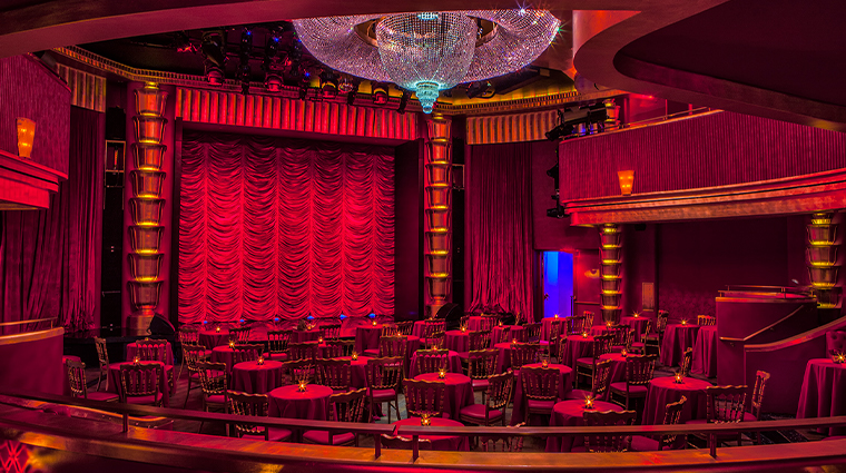 faena hotel miami beach theater