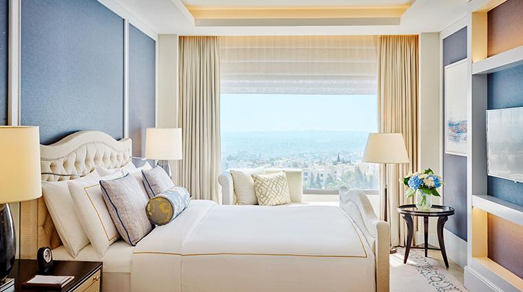 fairmont amman one bedroom suite