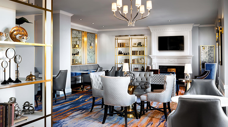 fairmont empress fairmont gold lounge
