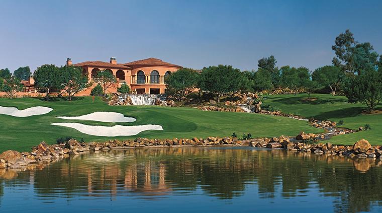 fairmont grand del mar golf clubhouse
