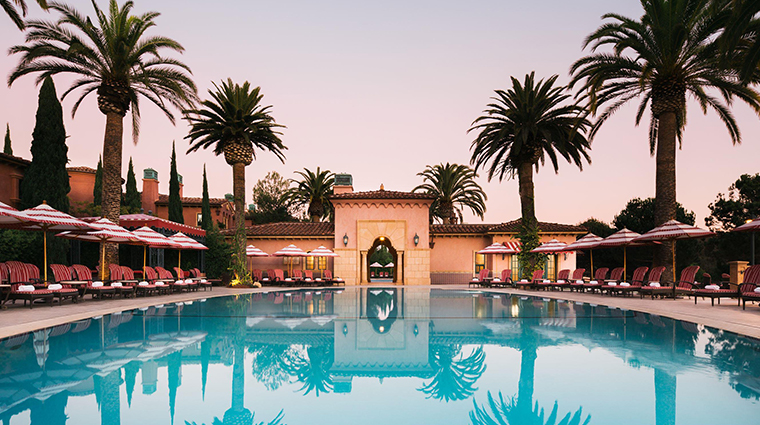 fairmont grand del mar pool
