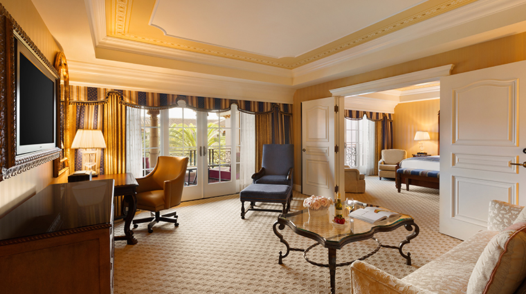 fairmont grand del mar prado suite parlor