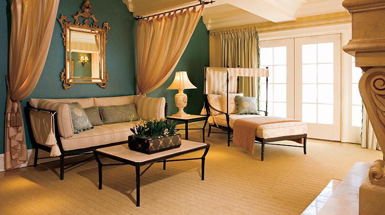 fairmont grand del mar spa womens lounge