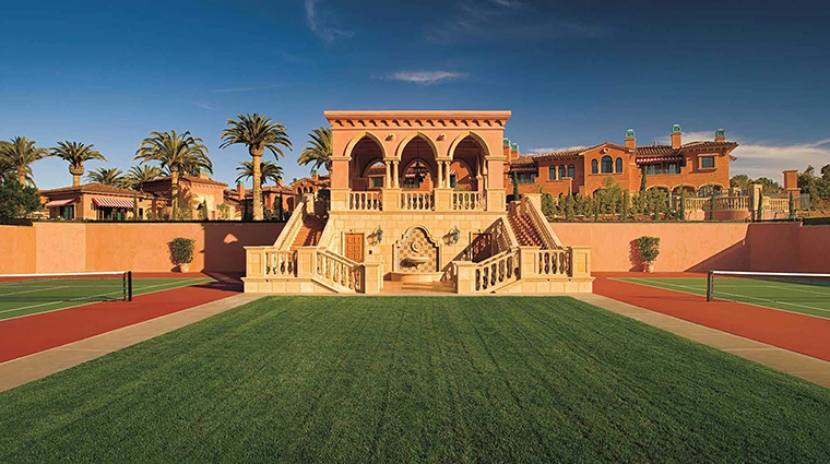 fairmont grand del mar tennis