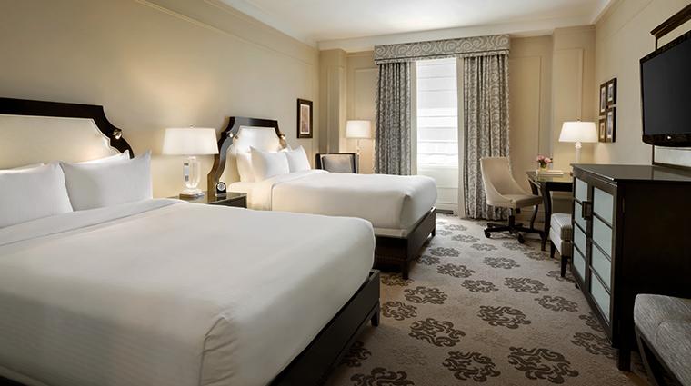 fairmont hotel vancouver queen