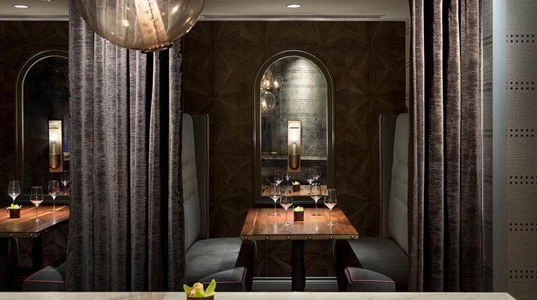 fairmont hotel vancouver restaurant