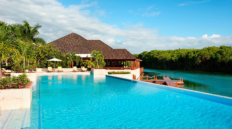 fairmont mayakoba riviera maya adults pool