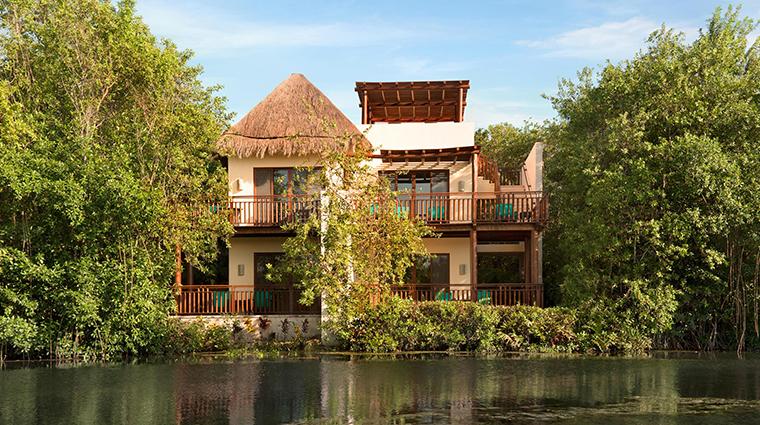 fairmont mayakoba riviera maya casitas suite