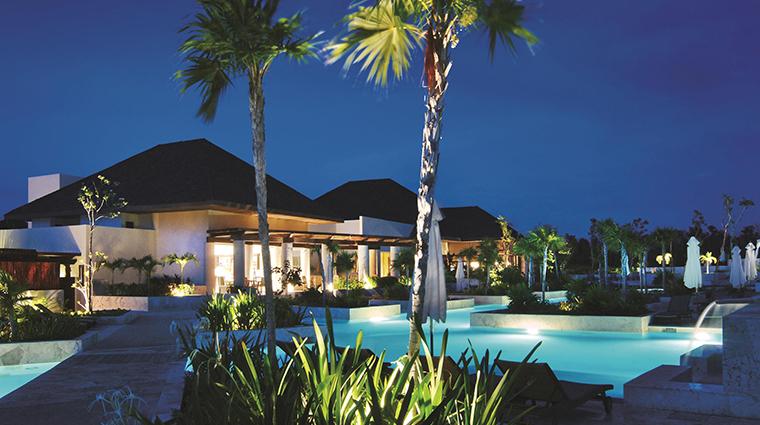 fairmont mayakoba riviera maya family pool