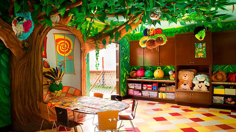 fairmont mayakoba riviera maya kids club