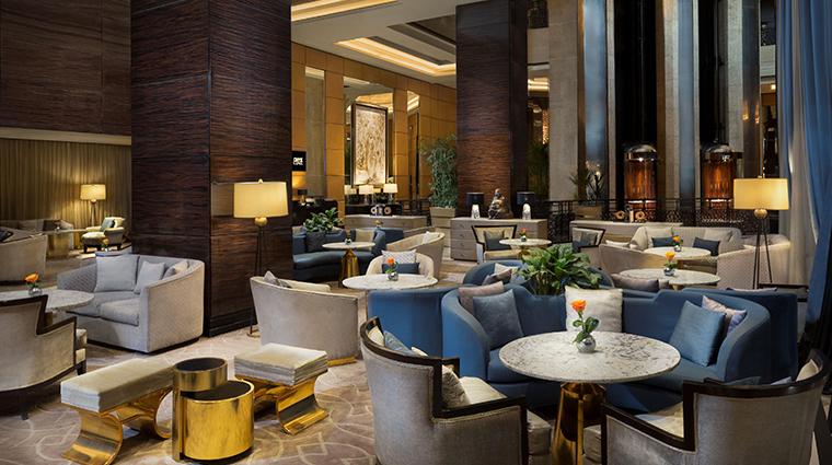 fairmont nile city Onyx Lounge