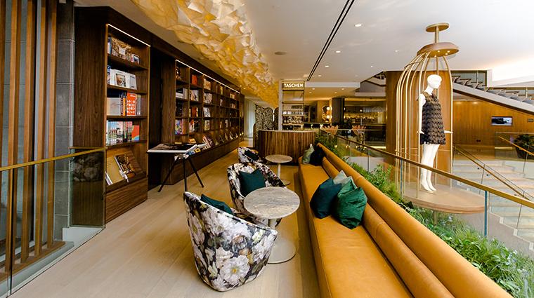 fairmont pacific rim Taschen Library