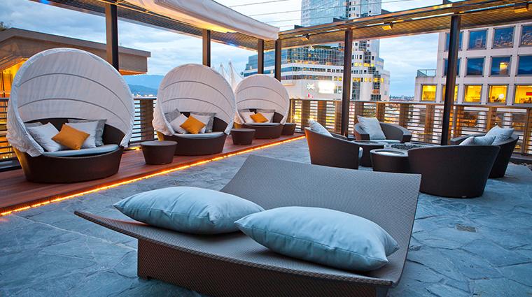 fairmont pacific rim spa terrace