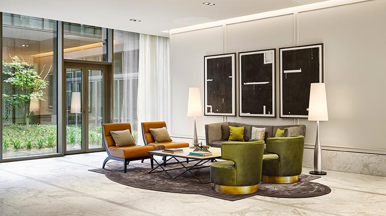 fairmont quasar istanbul ballroom foyer