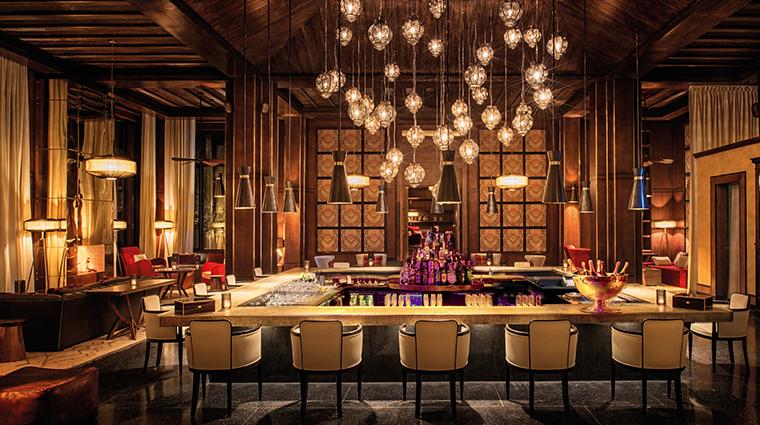 fairmont royal palm marrakech le bar