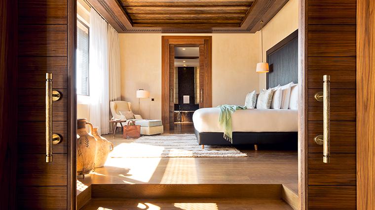 fairmont royal palm marrakech penthouse