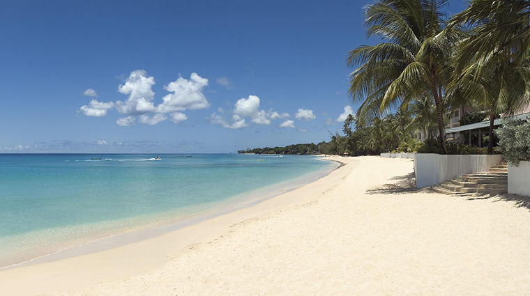 fairmont royal pavilion barbados beach2