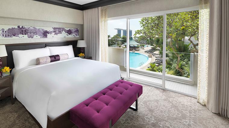 fairmont singapore fairmont room