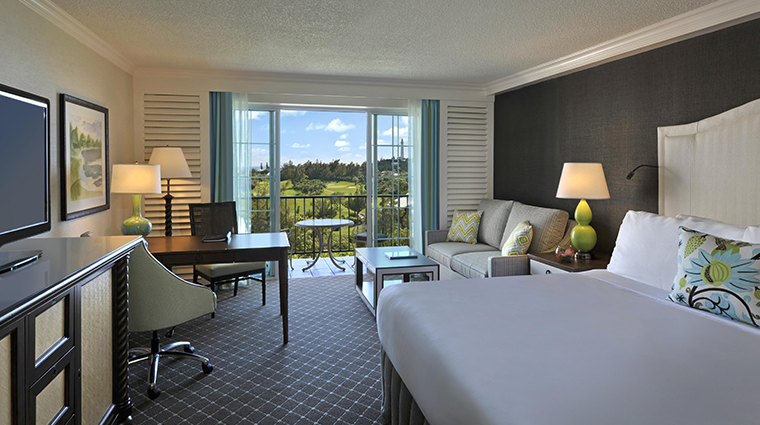 fairmont southampton renovated deluxe lighthouse view room