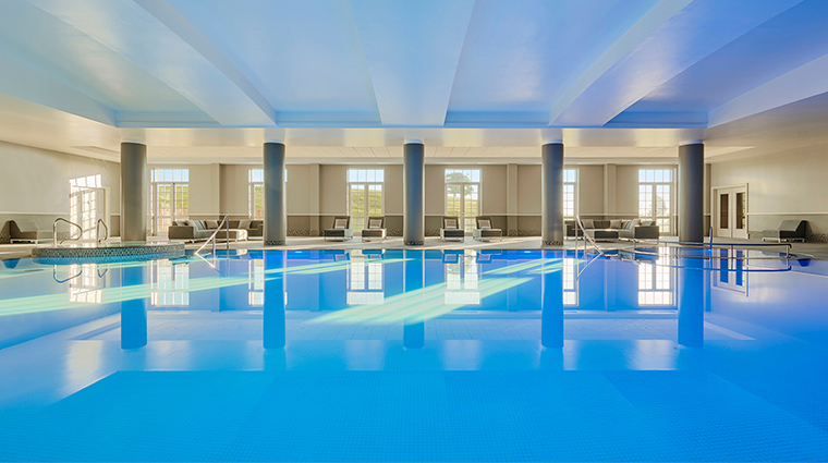 fairmont st andrews pool