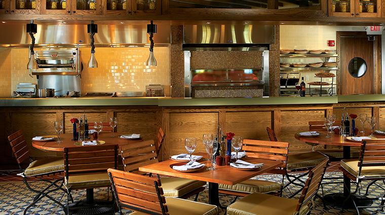 fisher island hotel and resort trattoria bar