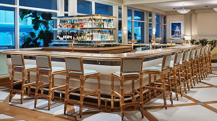 flories bar