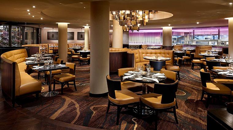 Fontainebleau Miami Beach restaurant