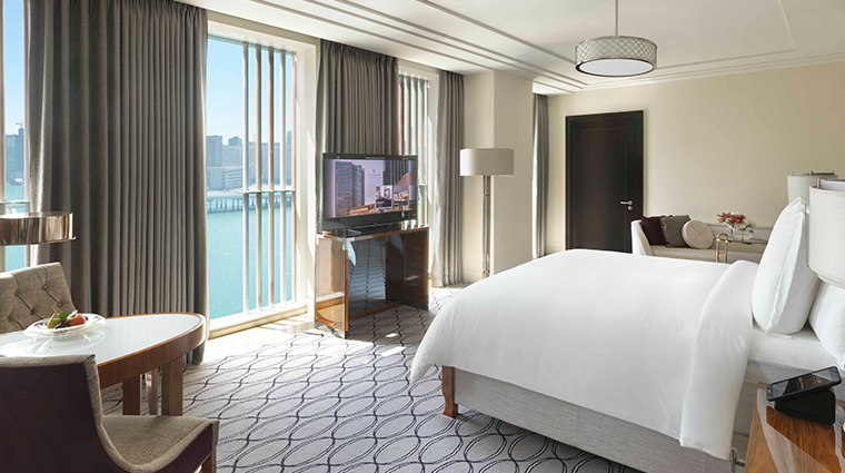 four seasons hotel abu dhabi at al maryah island premier king