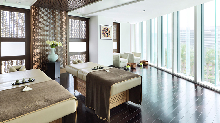 four seasons hotel abu dhabi at al maryah island spa