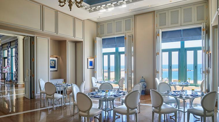 four seasons hotel alexandria restaurant