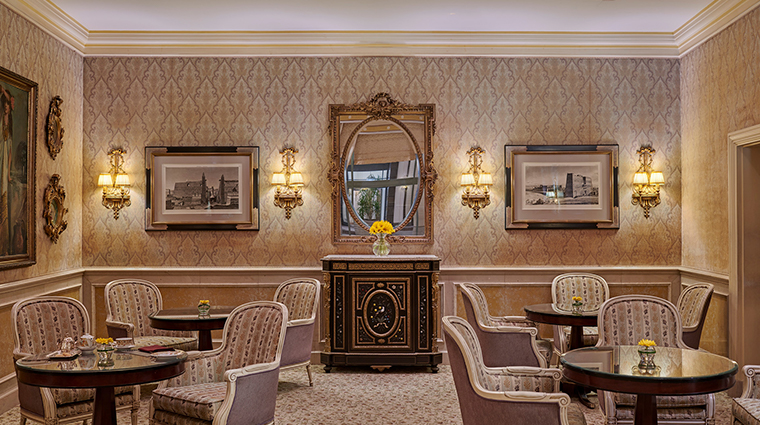 four seasons hotel alexandria tables