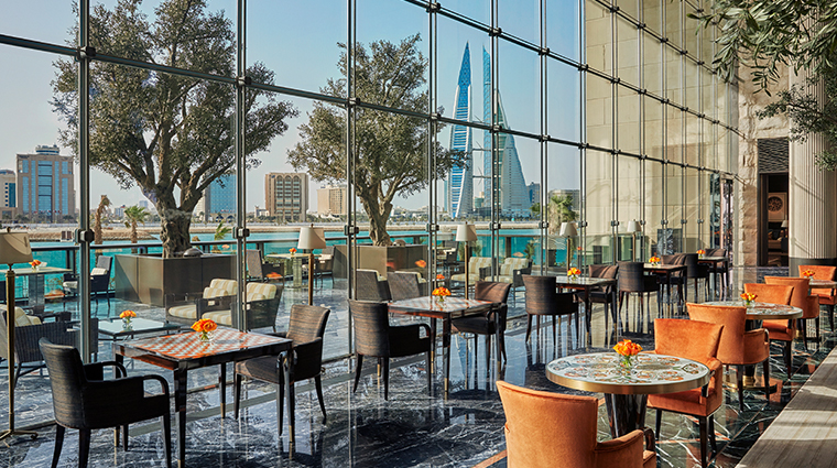 four seasons hotel bahrain bay bay view lounge