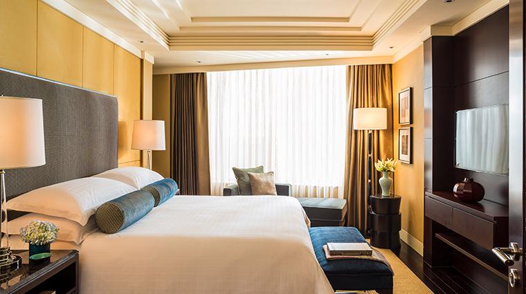 four seasons hotel beijing beijing suite bedroom