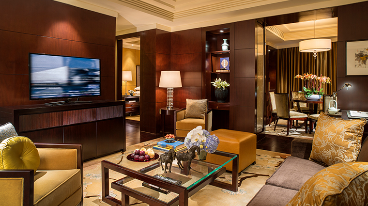 four seasons hotel beijing beijing suite living room