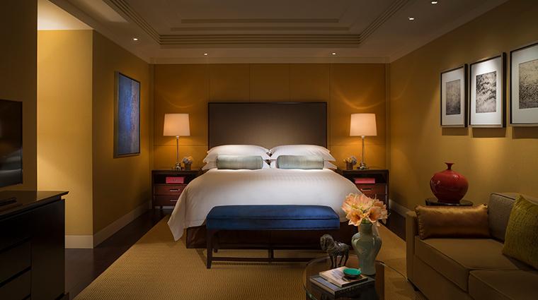 four seasons hotel beijing chairman suite