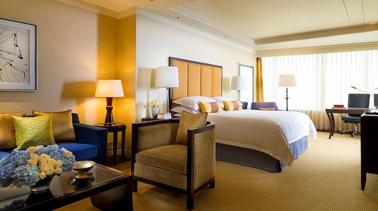 four seasons hotel beijing guestroom