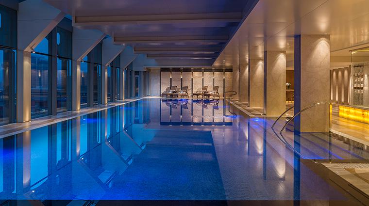 four seasons hotel beijing pool