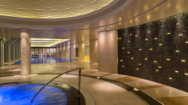 four seasons hotel beijing whirlpool