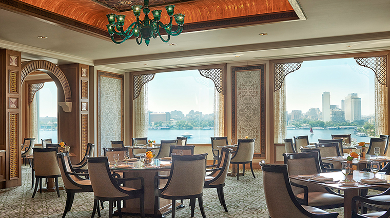 four seasons hotel cairo at nile plaza Zitouni