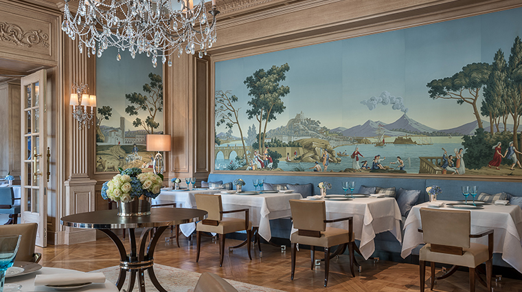 four seasons hotel des bergues geneva Il Lago