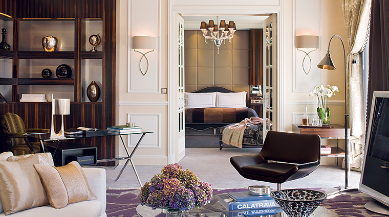 four seasons hotel des bergues geneva presidential suite