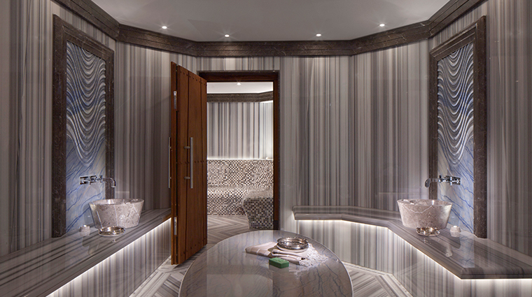 four seasons hotel des bergues geneva spa hamman