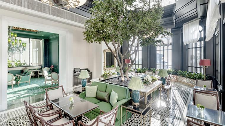 four seasons hotel doha new dining