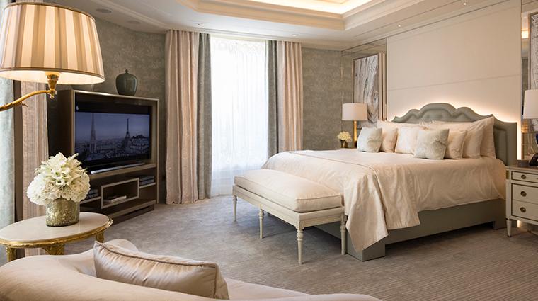 four seasons hotel george v paris suite 124